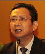 贾康-财政部财政科学研究所所长、研究员