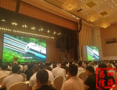 国家发展改革委产业经济与技术经济研究所副所长费洪平 出席 第二
