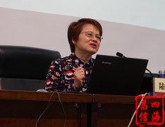 中国农业大学中国农业品牌研究中心主任 陆娟 教授出席 大同市委