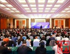 国家发改委学术委员会前秘书长张燕生出席由中国玩具和婴童用品协